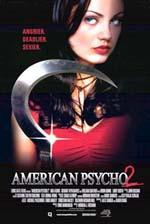 Poster American Psycho 2  n. 0