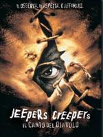 Locandina Jeepers Creepers - Il canto del diavolo