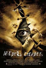 Poster Jeepers Creepers - Il canto del diavolo  n. 0