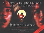Poster Jeepers Creepers - Il canto del diavolo  n. 1