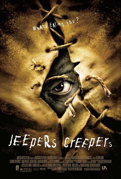 Trailer Jeepers Creepers - Il canto del diavolo