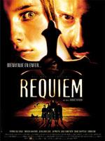 Locandina Requiem - Labirinto Mortale