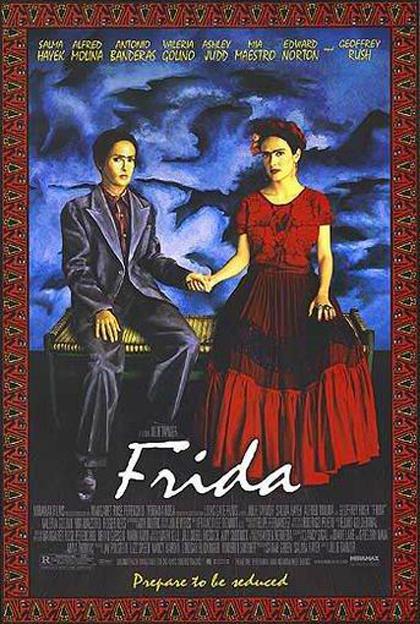 Trailer Frida