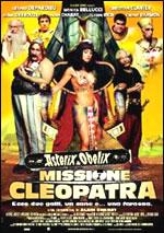 Trailer Asterix e Obelix: Missione Cleopatra