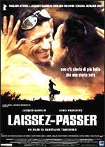 Trailer Laissez-passer