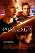 Trailer Possession - Una storia romantica