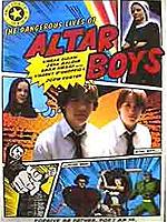 Trailer The Dangerous Lives of Altar Boys