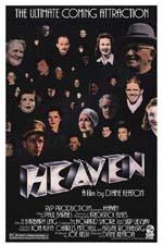 Poster Heaven  n. 0