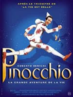 Poster Pinocchio  n. 2
