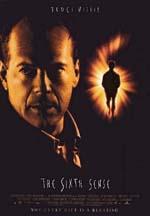 Poster The Sixth Sense - Il sesto senso  n. 1