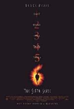 Poster The Sixth Sense - Il sesto senso  n. 2