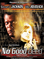 Trailer No Good Deed - Inganni svelati