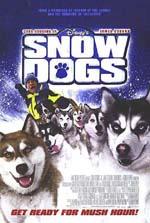 Trailer Snow Dogs - 8 cani sotto zero