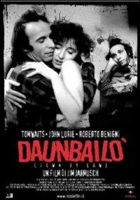 Trailer Daunbailò