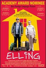 Locandina Elling