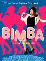 Locandina Bimba