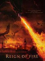 Trailer Il regno del fuoco