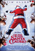 Locandina Che fine ha fatto Santa Clause?