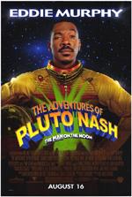 Trailer Pluto Nash
