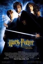 Poster Harry Potter e la camera dei segreti  n. 2