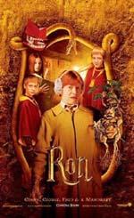 Poster Harry Potter e la camera dei segreti  n. 4