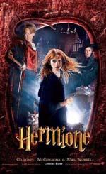 Poster Harry Potter e la camera dei segreti  n. 5