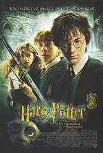 Poster Harry Potter e la camera dei segreti  n. 7