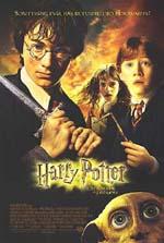 Poster Harry Potter e la camera dei segreti  n. 8