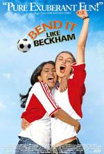 Poster Sognando Beckham  n. 2