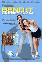 Poster Sognando Beckham  n. 3
