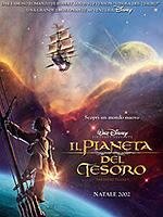 Trailer Il pianeta del tesoro
