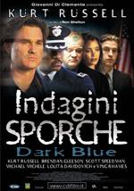 Trailer Indagini sporche - Dark Blue