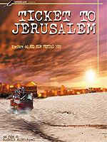 Locandina Ticket to Jerusalem