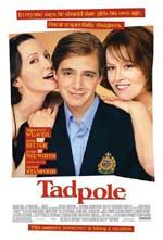 Poster Tadpole - Un giovane seduttore a New York  n. 1