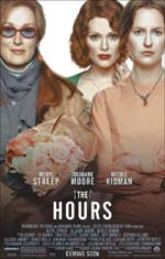 Poster The Hours  n. 1