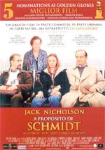 Trailer A proposito di Schmidt
