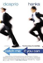 Poster Prova a prendermi  n. 2