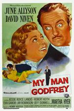 Poster L'impareggiabile Godfrey [2]  n. 0