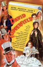 Locandina Davide Copperfield