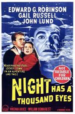 Trailer La notte ha mille occhi
