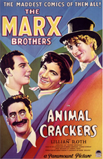 Trailer Animal Crackers