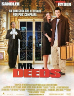 Trailer Mr. Deeds