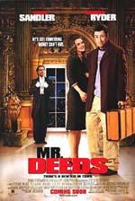 Poster Mr. Deeds  n. 3