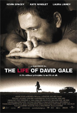 Trailer The Life of David Gale