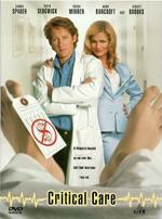 Trailer Se mi amate... Critical Care