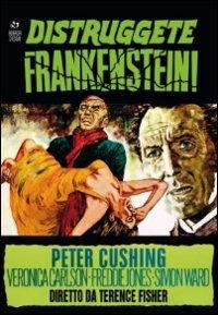 Trailer Distruggete Frankenstein