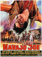 Trailer Navajo Joe