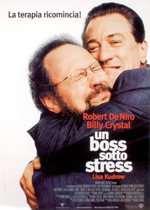 Trailer Un boss sotto stress