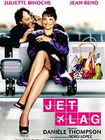 Trailer Jet Lag