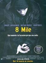 Trailer 8 Mile